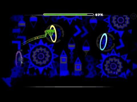 AFTERCATABATH BLUE - BLUE CATACLYSM, BLOODBATH, AFTERMATH | Geometry Dash