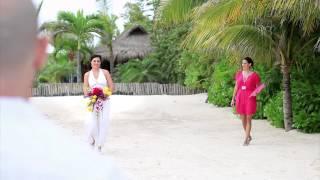 Destination Weddings in Cancun and Riviera Maya  - Weddings By KC