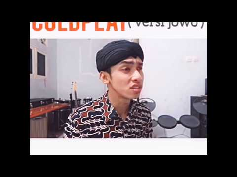 Alif Rizky - Sing lungo jo di tangis / Something Just Like This (COLDPLAY COVER) Versi Jawa