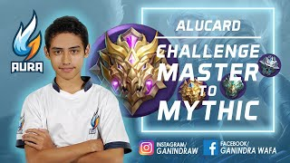 GM TO MYTHIC ALUCARD!!!!