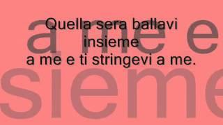 Lucio Battisti - Mi ritorni in mente