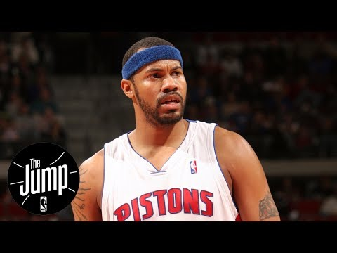 rasheed-wallace-says-'04-pistons-could-beat-today's-warriors-|-the-jump-|-espn