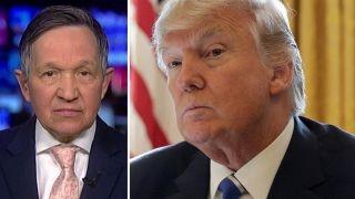Dennis Kucinich on President Trump