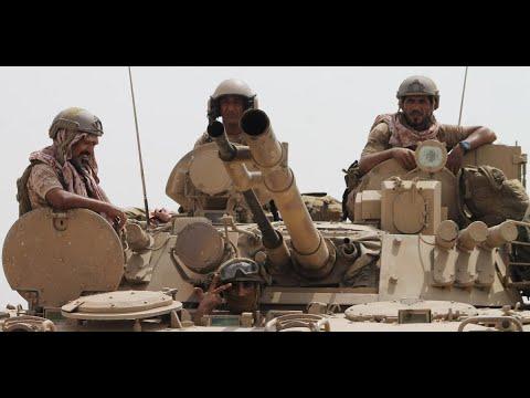 الجيش اليمني يتقدم في عدة جبهات بالجوف  - نشر قبل 4 ساعة