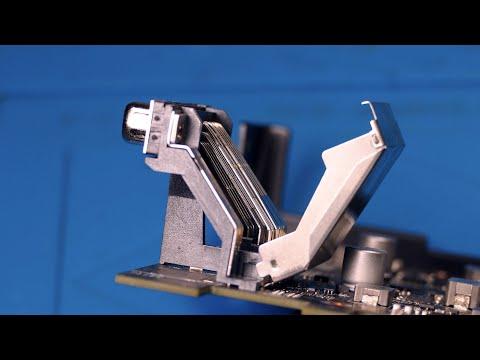 DVI порт сжег видеокарту