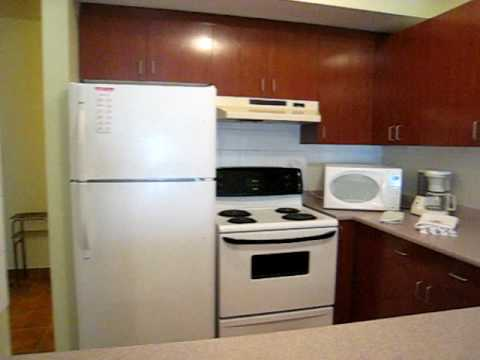 Studio Apartment Montreal 302 (part 2) apartment/studio for rent in montreal (downtown