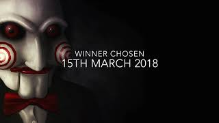 New Giveaway - Chigz Tech Top Supporter of the Month - MARCH 2018