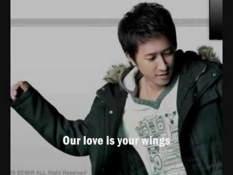 Han Geng - Wings Of Love [Eng. Sub]