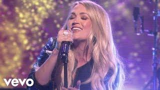 Carrie Underwood Love Wins Live From The Ellen Degeneres Show