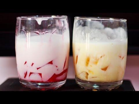 2 Minutes Kids Summer Holidays Recipe | Jello Pudding :)