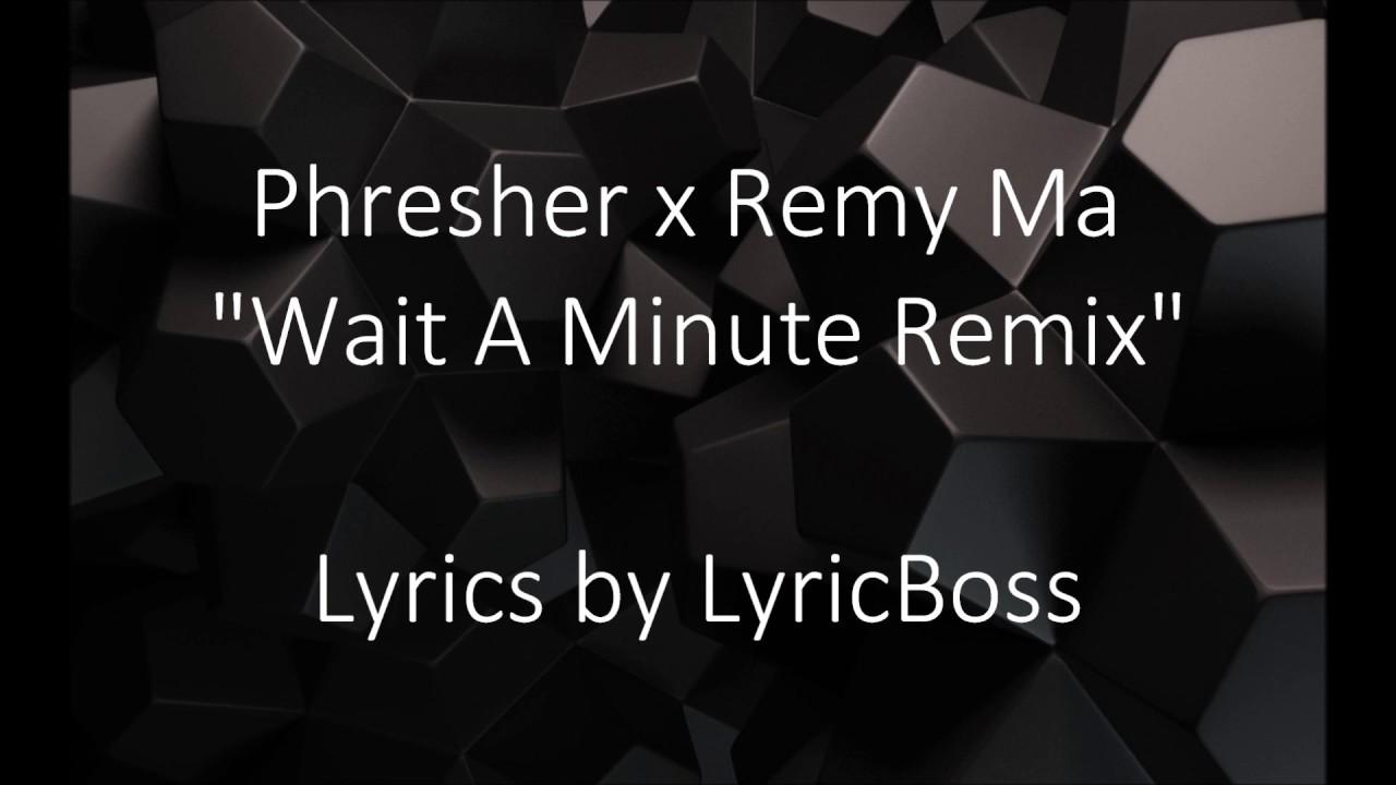 Maroon 5 – Wait (Remix) Lyrics | Genius Lyrics