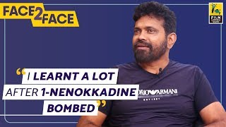Sukumar answers your questions on Rangasthalam.