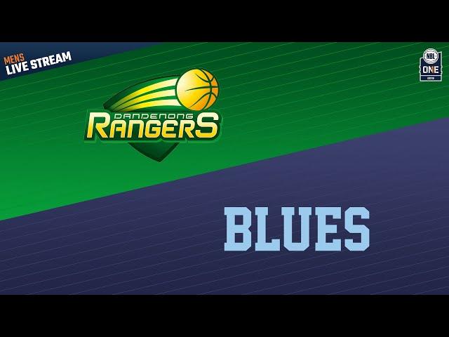 NBL1 Men Round 11 | Dandenong vs Frankston