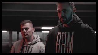 SCENZAH ft. JURI - Manege frei / Capitán | JMC | 4tel-Finale GRUPPE B