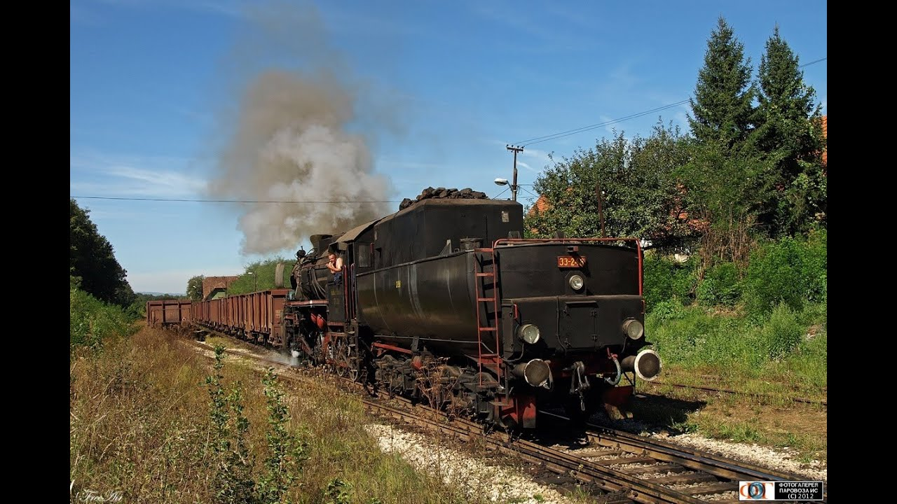 Diesel Engine Working >> Live steam! 33-248 steam locomotive and 661-309 diesel ...