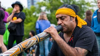 Event videography Australia Day 2020