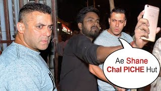 Bollywood Celebs Unbelievable SHOCKING Behavior With FANS Waiting Long Time For A Selfie