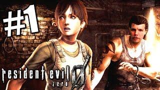 Resident Evil 0 HD Remaster - Episode #1 - Let