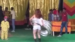 Rajmahal circus .Gwalior