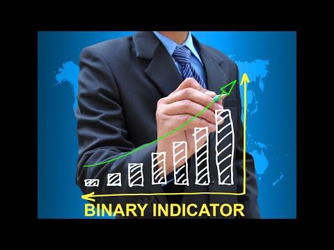 Binary Options MT4 Indicator - Бинарные опционы MT4 индикатор