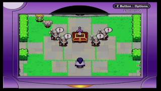 The Legend of Zelda: The Minish Cap [1] (GBA, no comm.) - Happy 15th Anniversary!