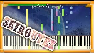 Video [Synthesia][MIDI] chinese ghost story download MP3, 3GP, MP4, WEBM, AVI, FLV Juni 2018