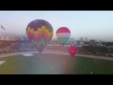 DUSHANBE SUMMER FEST-2018/ЛЕТНИЙ ФЕСТИВАЛ ДУШАНБЕ-2018.