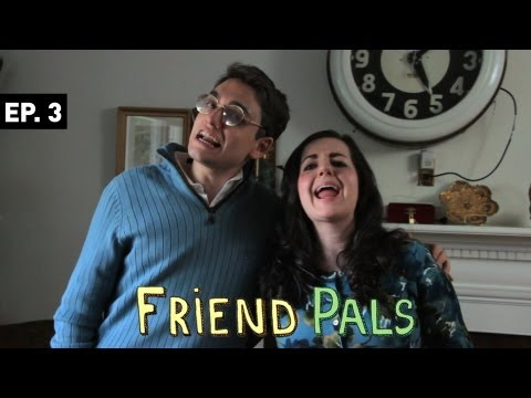 Friend Pals  Ep. 3  Tipped