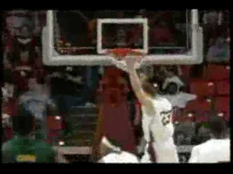 Blake Griffin Amazing College Highlights