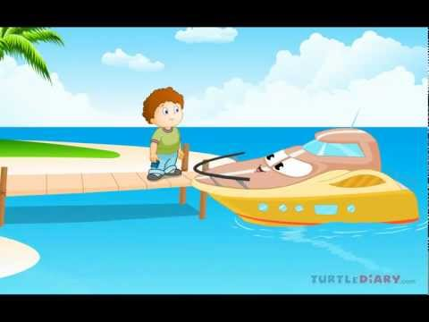 Transports Lesson Plan | Educational Videos for Kids