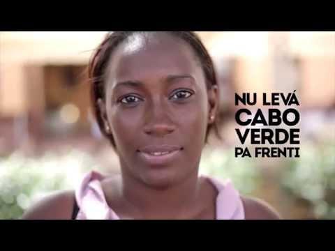 Nu Levá Cabo Verde Pa Frenti - O Filme