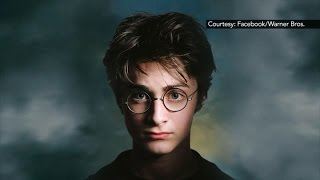 J.K. Rowling: Creating Harry Potter's Fantasy Empire