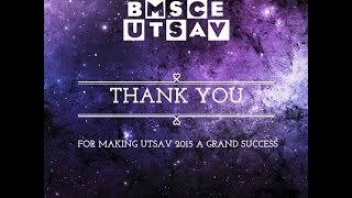Utsav 2015 Theme Song - U28E08 - The Final Showdown