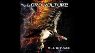 Lord Volture - Taklamakan