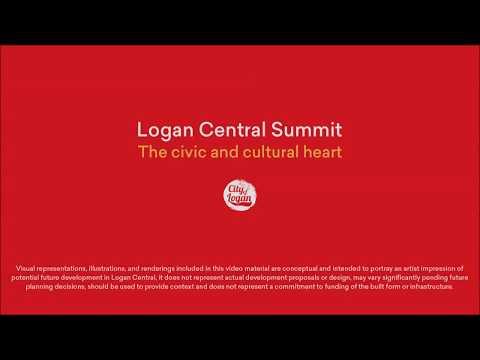 Logan Central Summit 3D Video