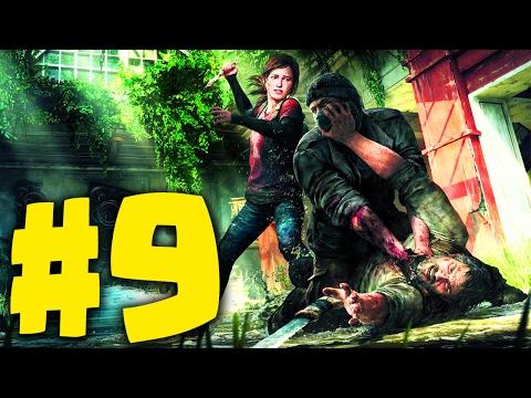 ELLIE MI HA SALVATO LA VITA!! - The Last Of Us #9