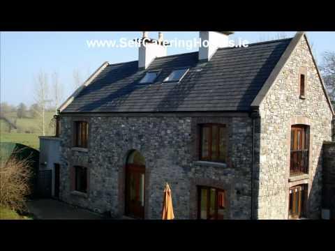 Markree Castle Self Catering Collooney Sligo Ireland