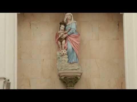 Recessional Organ Postlude and Sicut Cervus [Palestrina] (Pentecost Mass 2015)