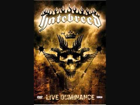 16. Hatebreed - Last Breath (Live DOMINANCE)