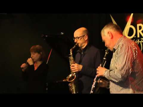 Xmas 2014 - Set 6 – Kay Grant / Martin Speake / Noel Taylor Trio