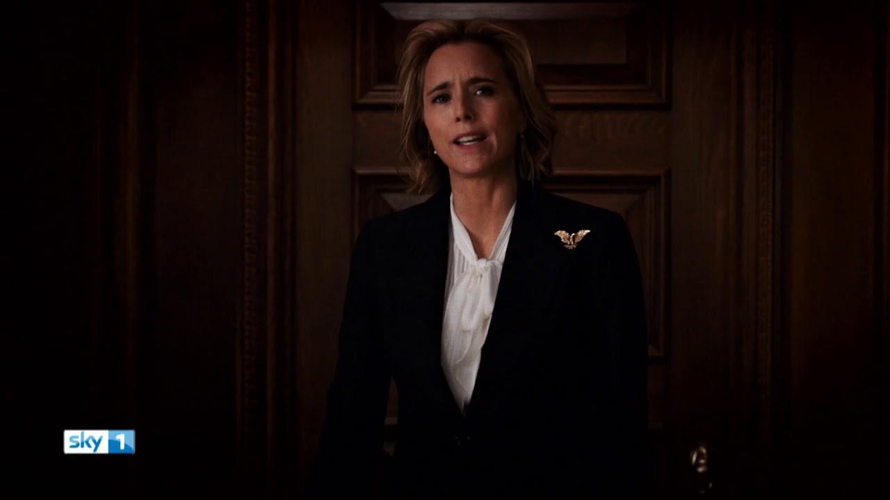 Madam Secretary Staffel 5 Sky
