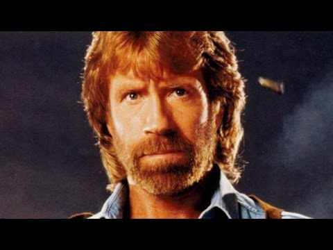7 Things You Didn't Know About Chuck Norris