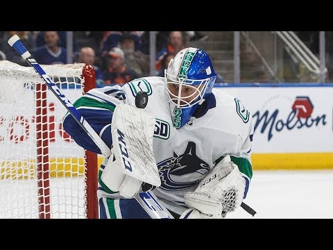 Offseason Outlook For The Vancouver Canucks