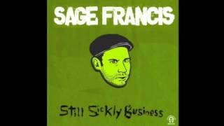 Watch Sage Francis Tree Of Knowledge video