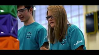 Vex Robotics Competition Tower Takeover