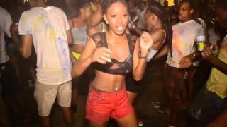 Bajan Boyz Colours Jouvert Fete 2015