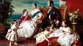 Королева Виктория - королева Великобритании. Рассказывает историк Наталия Ивановна Басовская.