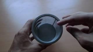 обзор стакана для ручек и карандашей