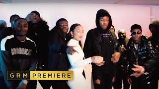 🇮🇪 Larry Alabi ft. Smilez x #A92 Nikz - Drop Dat [Music Video] | GRM Daily