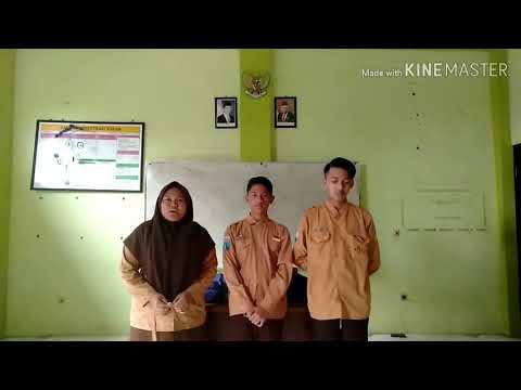 Contoh negosiasi materi bahasa Indonesia kelas 10 - YouTube